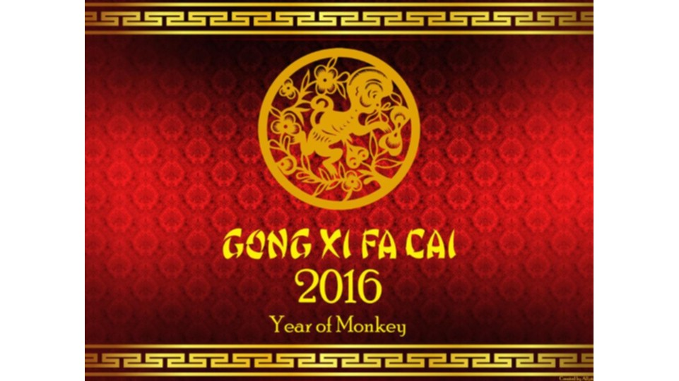 3 Happy Chinese New Year 2016