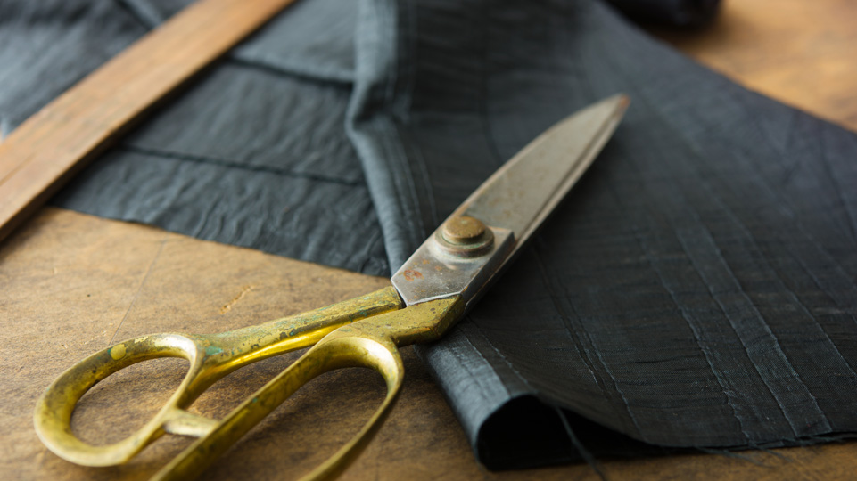 Bespoke tailoring available