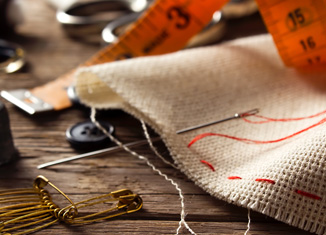 The Bespoke Tailor's Course -  DRAFTING OF MEN'S BESPOKE JACKETS MODULE 1