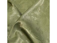 Paisley Jacquard Lining Moss