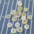 MOP Natural Colour Button T490